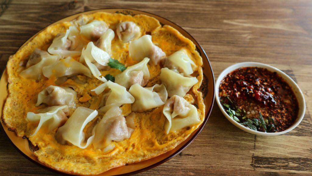food kunming