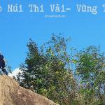 Leo Núi Thị Vải- Vũng Tàu