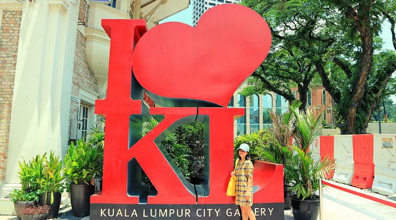 Cuối tuần ở Kuala Lumpur, đi đâu và làm gì!
