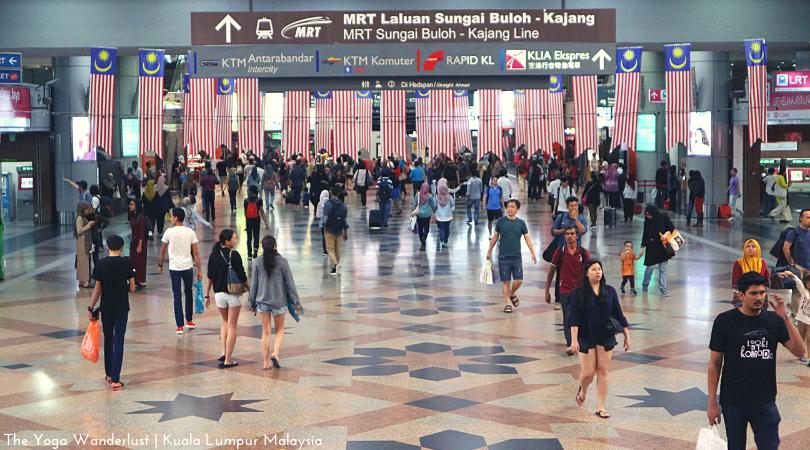 10 Điều Thú Vị Về Kuala Lumpur
