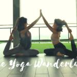Hành trình đến với Yoga, khi tình yêu đủ lớn và đủ kiên trì.
