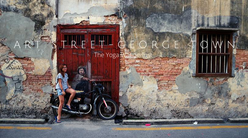 Art Street - George Town