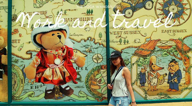 Kinh nghiệm tìm việc nước ngoài