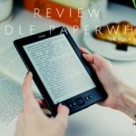 Review máy đọc sách 'vạn năng' Kindle Paperwhite Gen10 và cách bảo quản Kindle