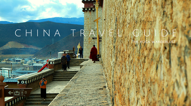 Những App du lịch cần thiết khi đi du lịch Trung Quốc