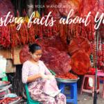 Những Điều Thú Vị Về Yangon, Myanmar