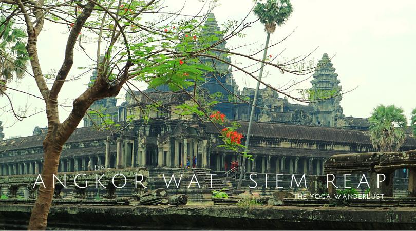Du Lịch Angkor Wat