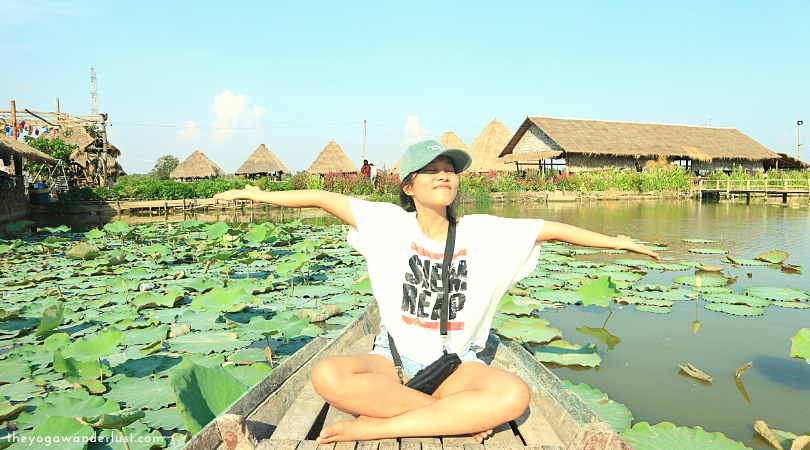 chuẩn bị gì khi đi du lịch một mình ở nước ngoài
